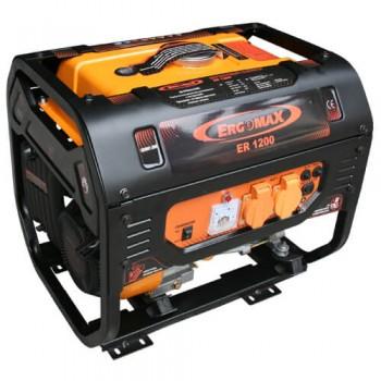 Генератор бензиновый Ergomax ER1200