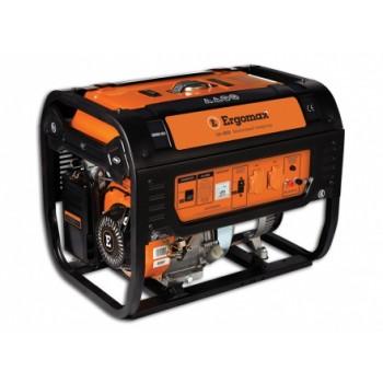 Генератор бензиновый Ergomax GA4800