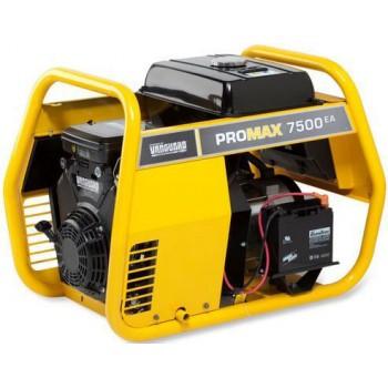 Генератор бензиновый Briggs&Stratton ProMax 7500EA