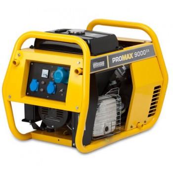 Генератор бензиновый Briggs&Stratton ProMax 9000EA