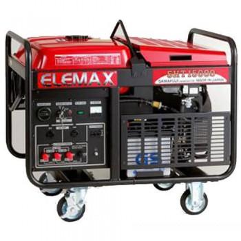 Генератор бензиновый Elemax SHT15000