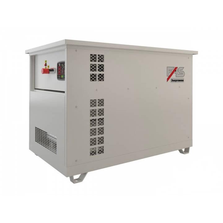 Генератор газовый Fas 10-OZP1/K