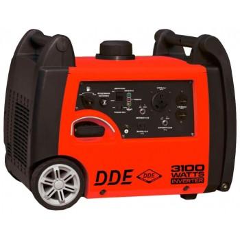 Генератор инверторный DDE DPG3251Si