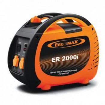 Генератор инверторный Ergomax ER2000i