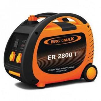 Генератор инверторный Ergomax ER2800i