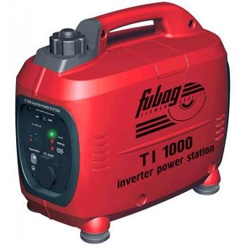 Генератор инверторный Fubag TI 1000