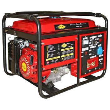 Генератор бензиновый сварочный DDE DPW200