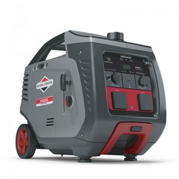 Генератор бензиновый Briggs&Stratton P 3000 Inverter