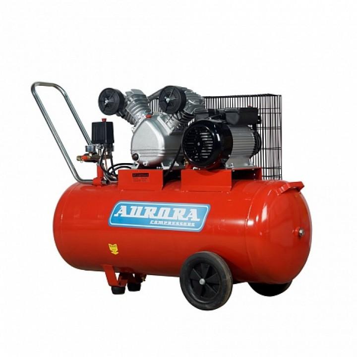 Поршневой компрессор Aurora Cyclon-100