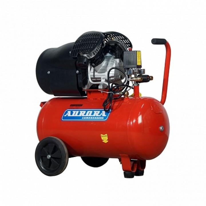Поршневой компрессор Aurora GALE-50