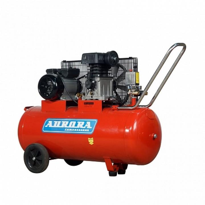 Поршневой компрессор Aurora Storm-100