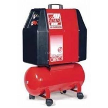 Поршневой безмасляный компрессор Fiac Compact 120R