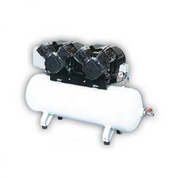 Безмасляный медицинский компрессор Remeza СБ4-100.VS254T