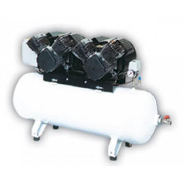 Безмасляный медицинский компрессор Remeza СБ4-100.VS254ТД