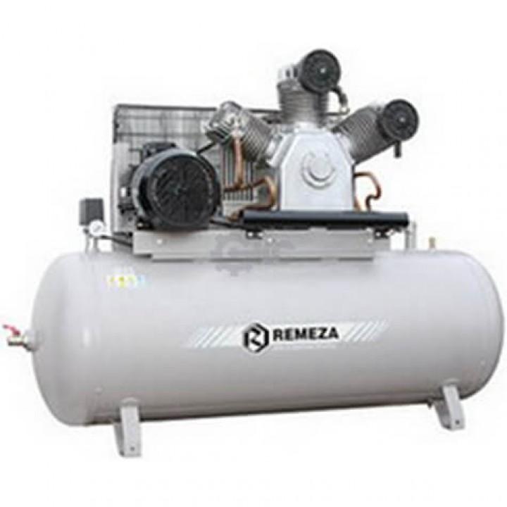 Безмасляный компрессор с ременным приводом Remeza СБ4/Ф270.OL55