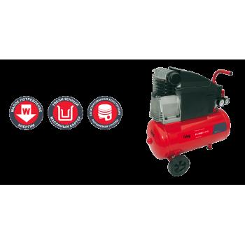 Масляный коаксиальный компрессор Fubag F1-310/24 CM3