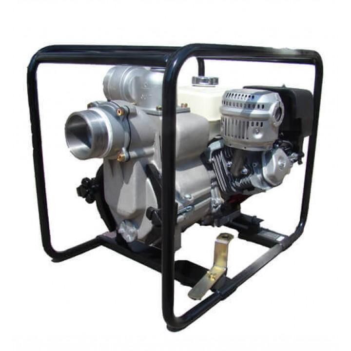 Бензиновая мотопомпа Daishin SWT-100HX