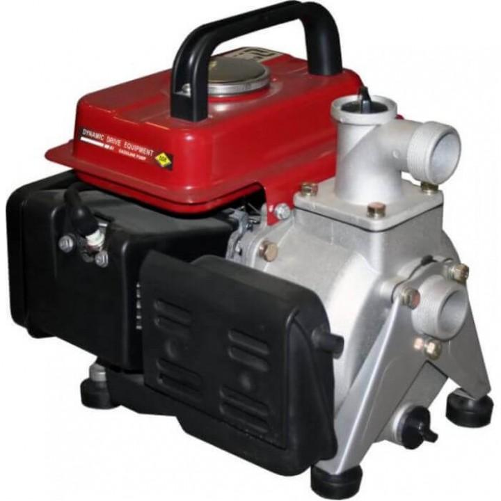 Бензиновая мотопомпа DDE PN40-II
