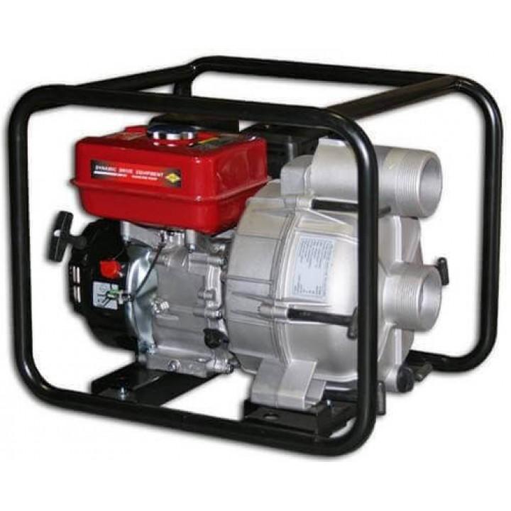 Бензиновая мотопомпа DDE PTR80H