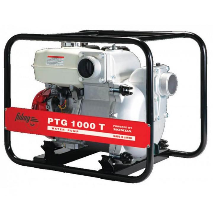 Бензиновая мотопомпа Fubag PTG 1000 T
