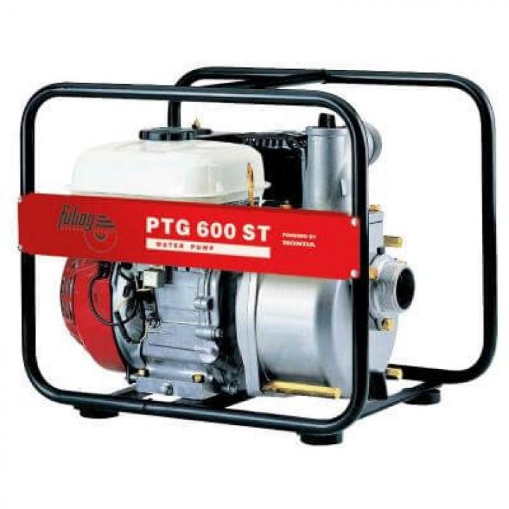 Бензиновая мотопомпа Fubag PTG 600 ST