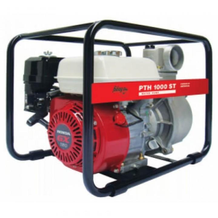Бензиновая мотопомпа Fubag PTH 1000 ST