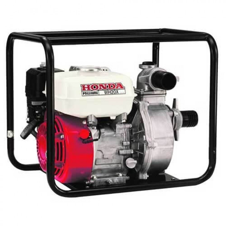 Бензиновая мотопомпа Honda WH20XK1