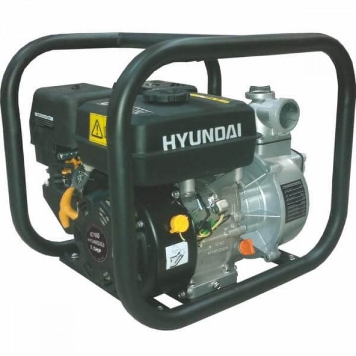 Бензиновая мотопомпа Hyundai HY50