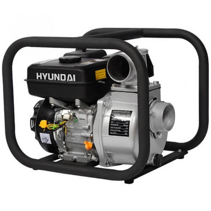 Бензиновая мотопомпа Hyundai HY80