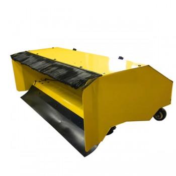 Контейнер для мусора для машины подметально-уборочной Champion GS5080