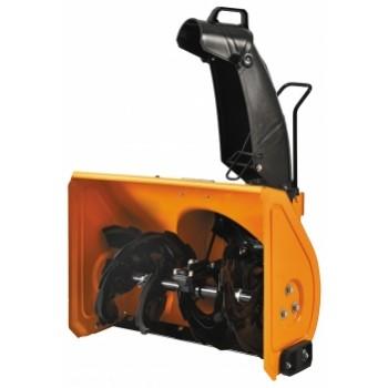 Снегоотбрасыватель роторный навесной для подметальной машины Daewoo DASC 7080