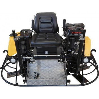 Затирочная машина GROST ZMD-750C